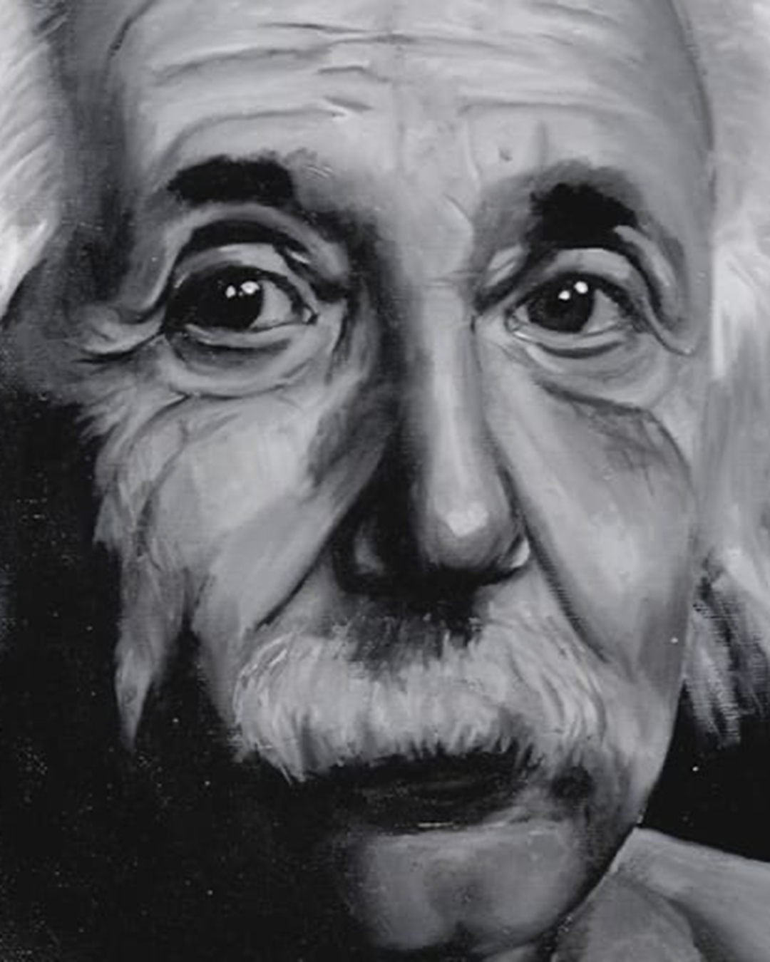 OIL - EINSTEIN