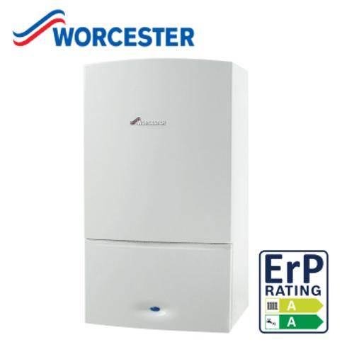 Worcester Bosch Greenstar 25SI Natural Gas Combi Boiler ErP 25kW
