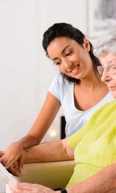 Senior Insurance Solutions