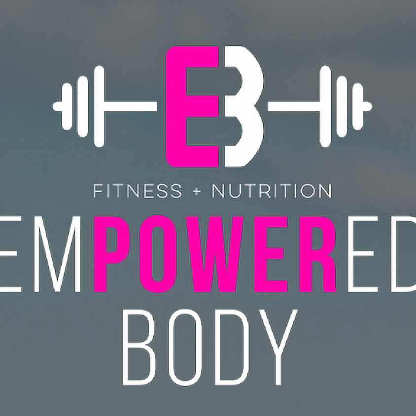 Free! Pop-Up with Empowered Body Haverhill