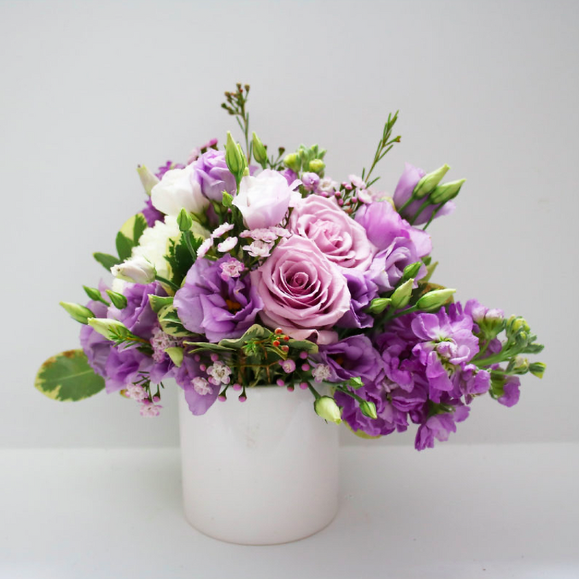 Mother's Day Bouquets at Cider Hill Farm