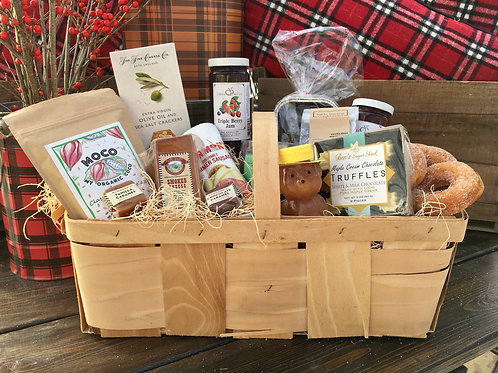 Holiday Gift Sampler