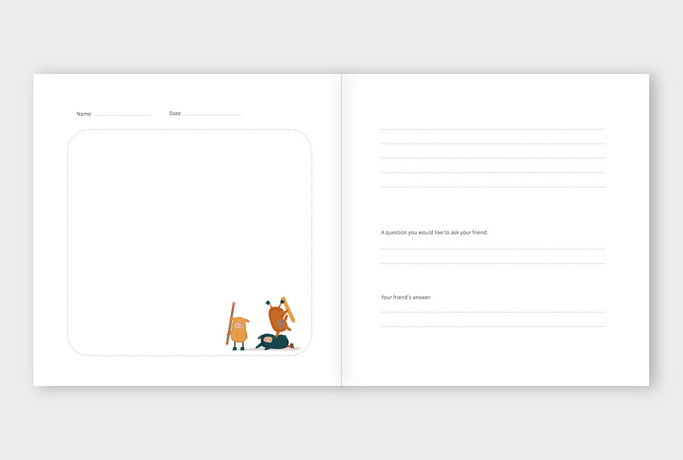 Empty-page-the-kindness-book-design-stud