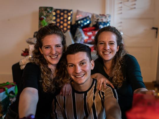 OK Weihnachtspäckliaktion 2019