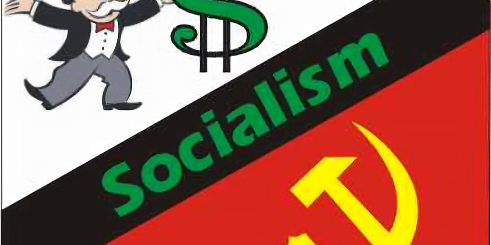 An Intro to Capitalism, Communism and Socialism