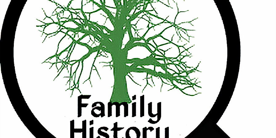 Writing Family History in the First Person