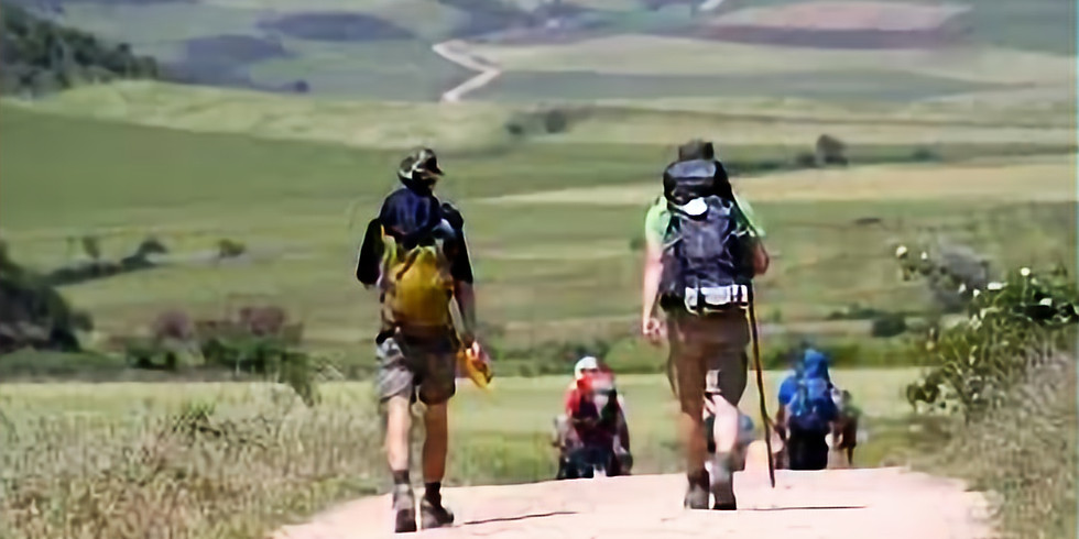 Walking the Camino Trails – One-Off.