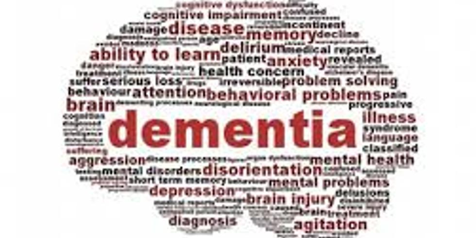 Dementia - Is it Aging or Dementia?