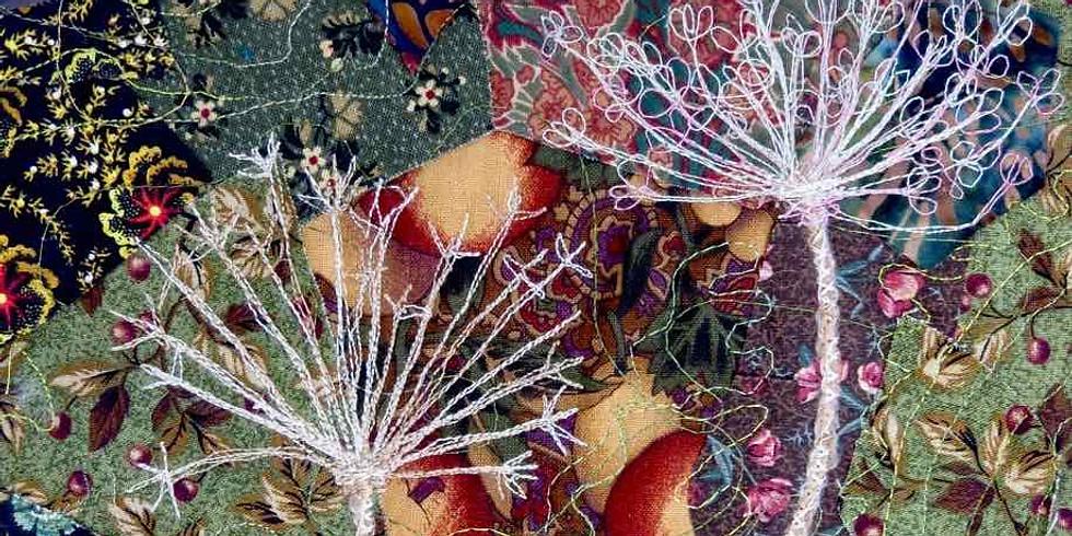 Creative Crazy Fabrics