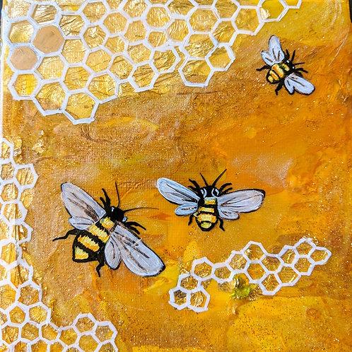 Bee IV