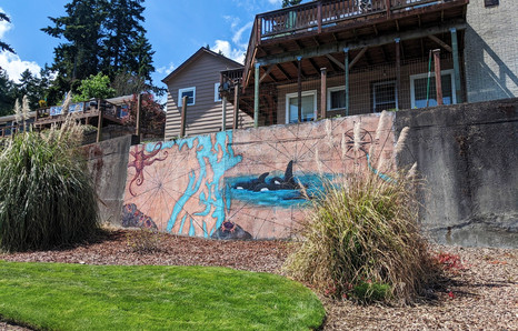 Rocky Point Mural