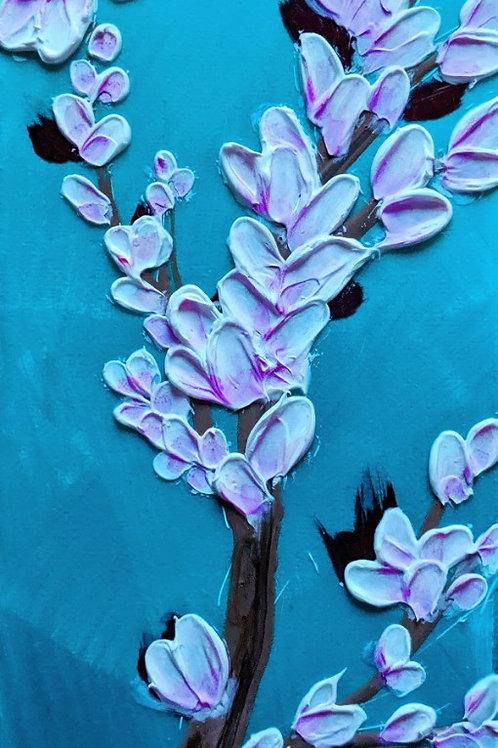 Magnolia Mini 3