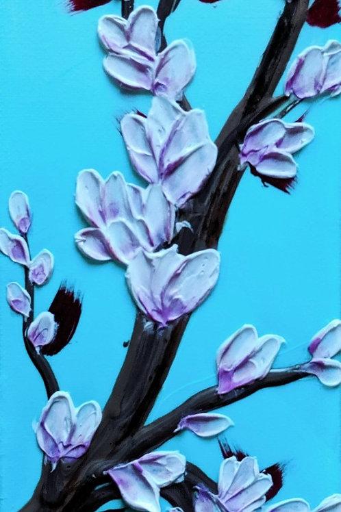 Magnolia Mini 1