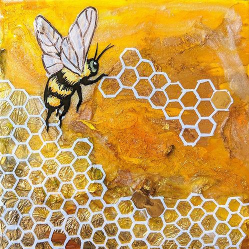 Bee VII