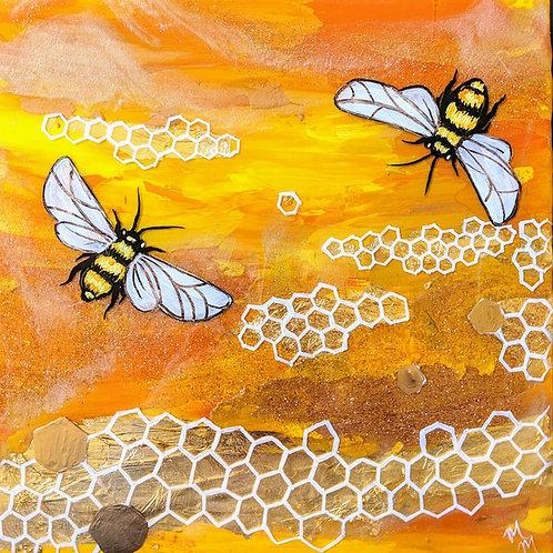 Bee XI