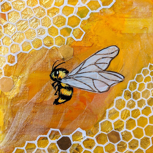 Bee VI