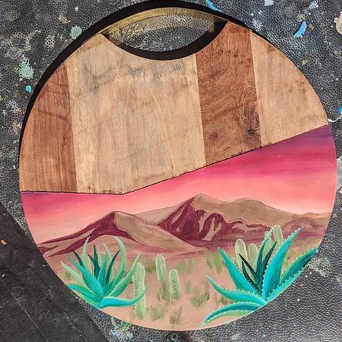 Arizona Serving Board