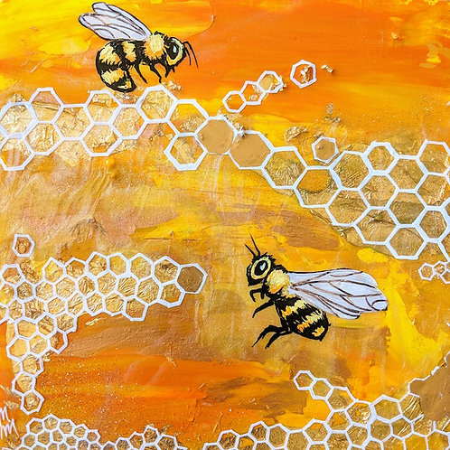 Bee IX