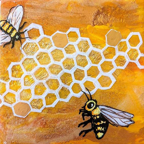 Bee V