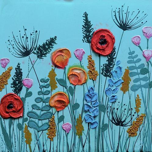 Bloom Like Wildflowers
