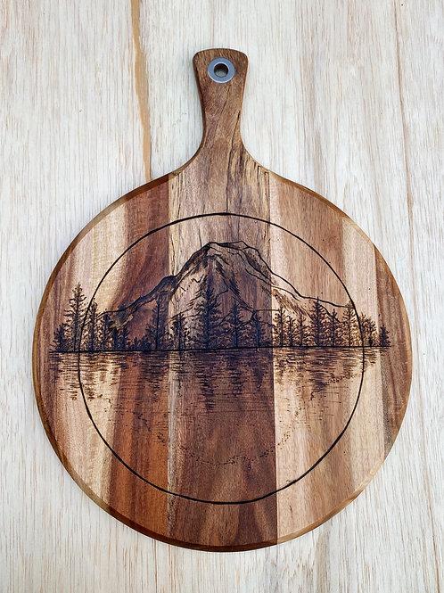 Rainier Pizza Paddle