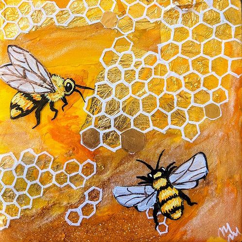 Bee VIII