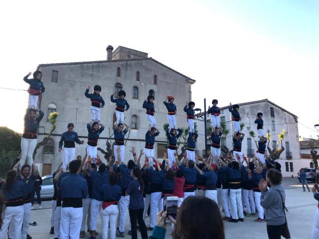 Pilanets finals a Mediona