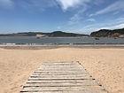 Sao Martinho beach