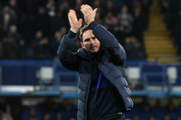 The Blues secured a brilliant 2-0 home-win against the Premier League leaders Liverpool on Tuesday night to book their spot in the quarter-finals of the FA Cup. [Getty]