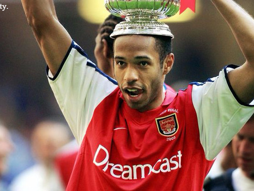 Thierry Henry admits that he no longer understands Arsenal.