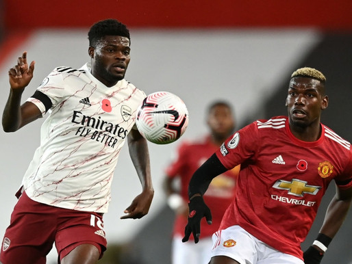 Raiola expects Pogba to leave Manchester United next summer.
