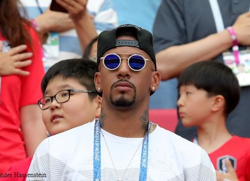 Jerome Boateng reveals what he told Jose Mourinho.