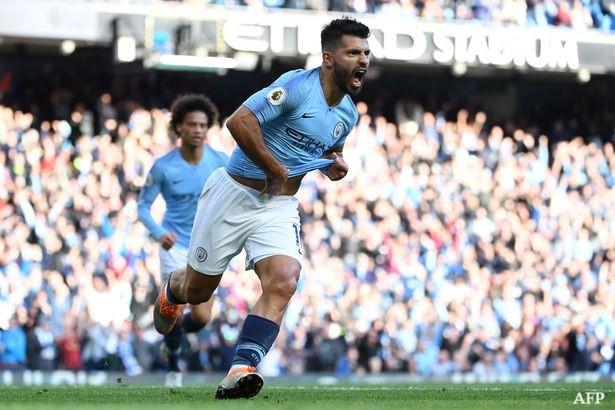 Sergio Aguero Man City summer transfer announcement surprises Paul Merson.