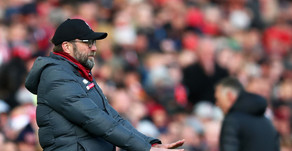 """Liverpool manager Jurgen Klopp: """"We are a different kind of club."""""""