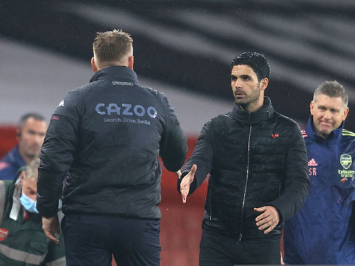 Arsenal boss Arteta has been warned to get his transfer plans right.