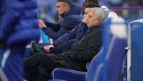 Mourinho: The next match is a must win.