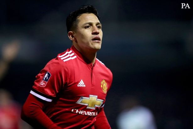 Manchester United are in talks with a number of clubs over a potential exit for Sanchez.