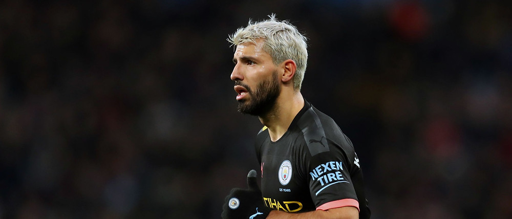 Man City will have to be patient with Aguero. [Getty]