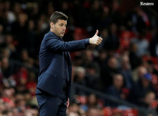 I could never coach Barca, says Spurs boss Pochettino