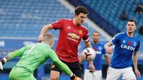 Maguire hails Man Utd's character on the road.