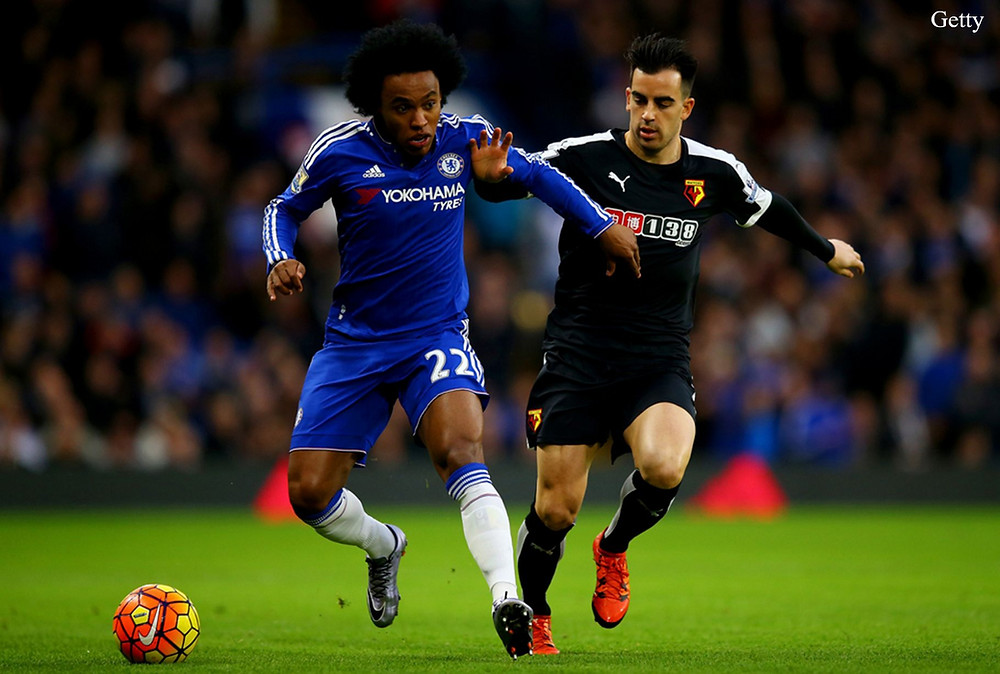 Chelsea winger Willian warns Premier League chiefs that they risk bringing the game into infamy.
