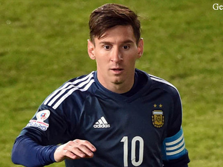 Blaugrana boss Ronald Koeman delighted to have Barca's Lionel Messi back on board.