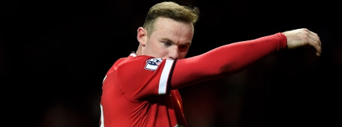 Rooney: FA Cup exit hard to take.