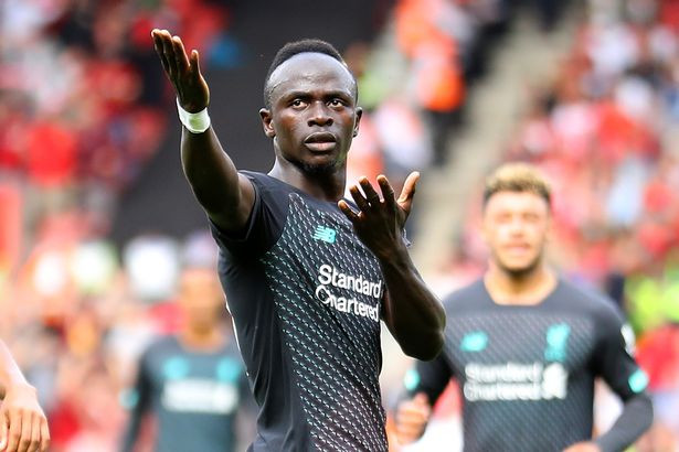 Mane. [Getty Images]