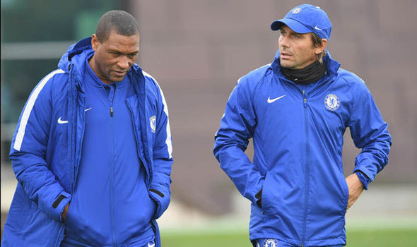 Michael Emenalo quit his role as Chelsea's technical director back in 2017 (Getty)