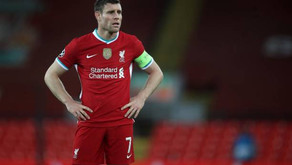 Milner: We know it was a poor performance against Atalanta.