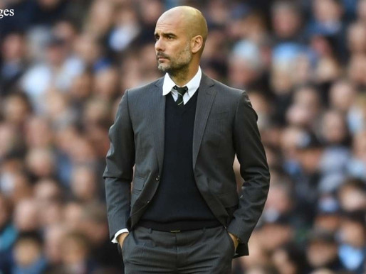Guardiola escapes ban for comments about referee ahead of Manchester derby.
