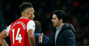 Aubameyang reveals 'two things' that made him sign a new Arsenal contract.
