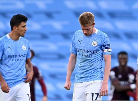 """Man City midfielder Rodri: """"Football has not been fair to us."""""""