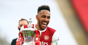 Mikel Arteta on why Pierre-Emerick Aubameyang extended his deal at Arsenal.